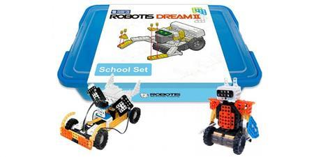 Pack EDBOT DREAM II School SET