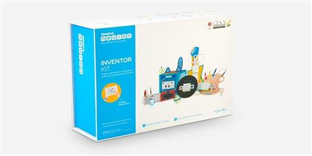 Neuron Inventor Kit Makeblock