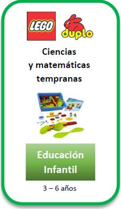 LEGO Education Primeras Máquinas simples