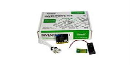 Pack INVENTORS KIT