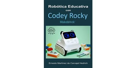 Robótica Educativa con Codey Rocky