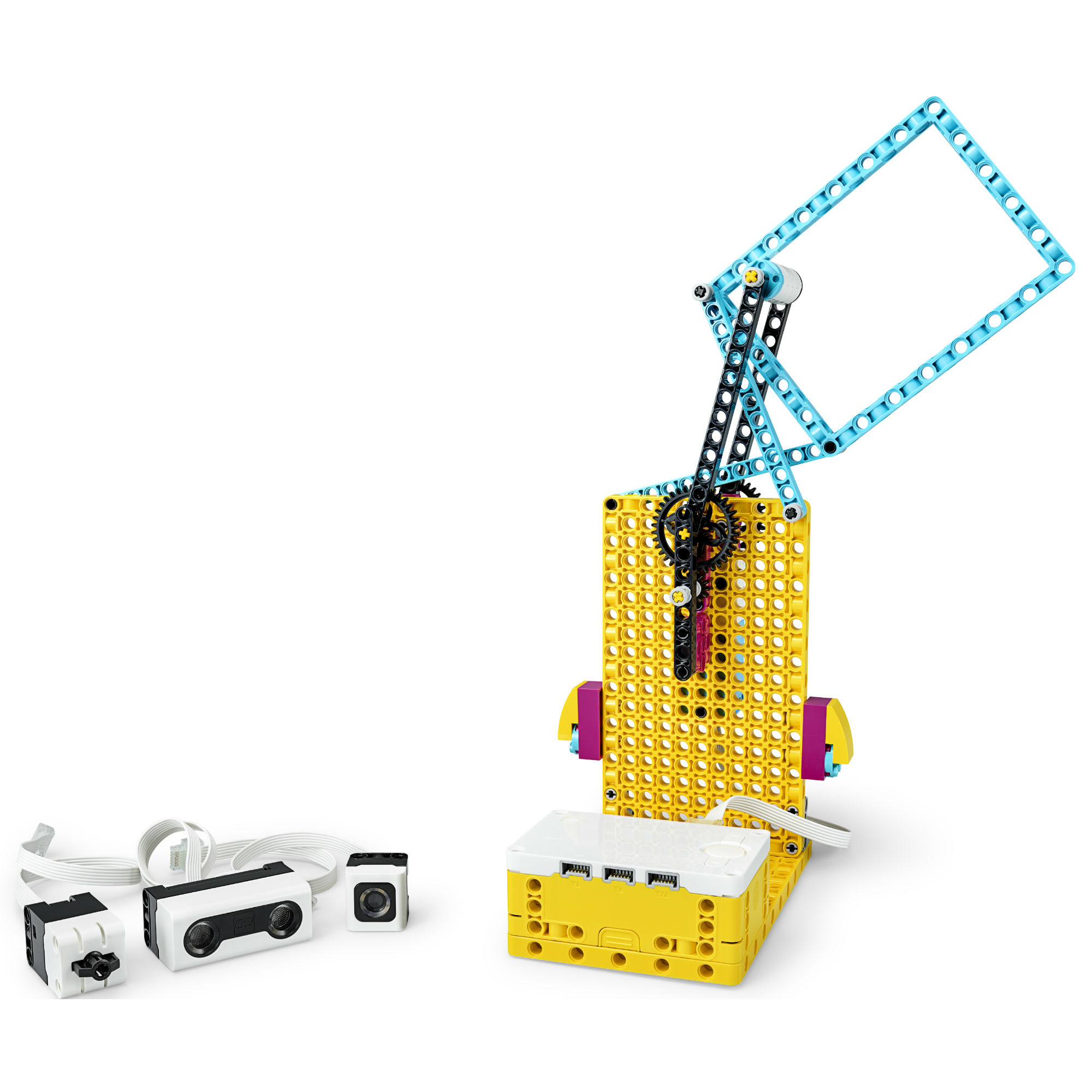 Set SPIKE™ Prime LEGO® Education