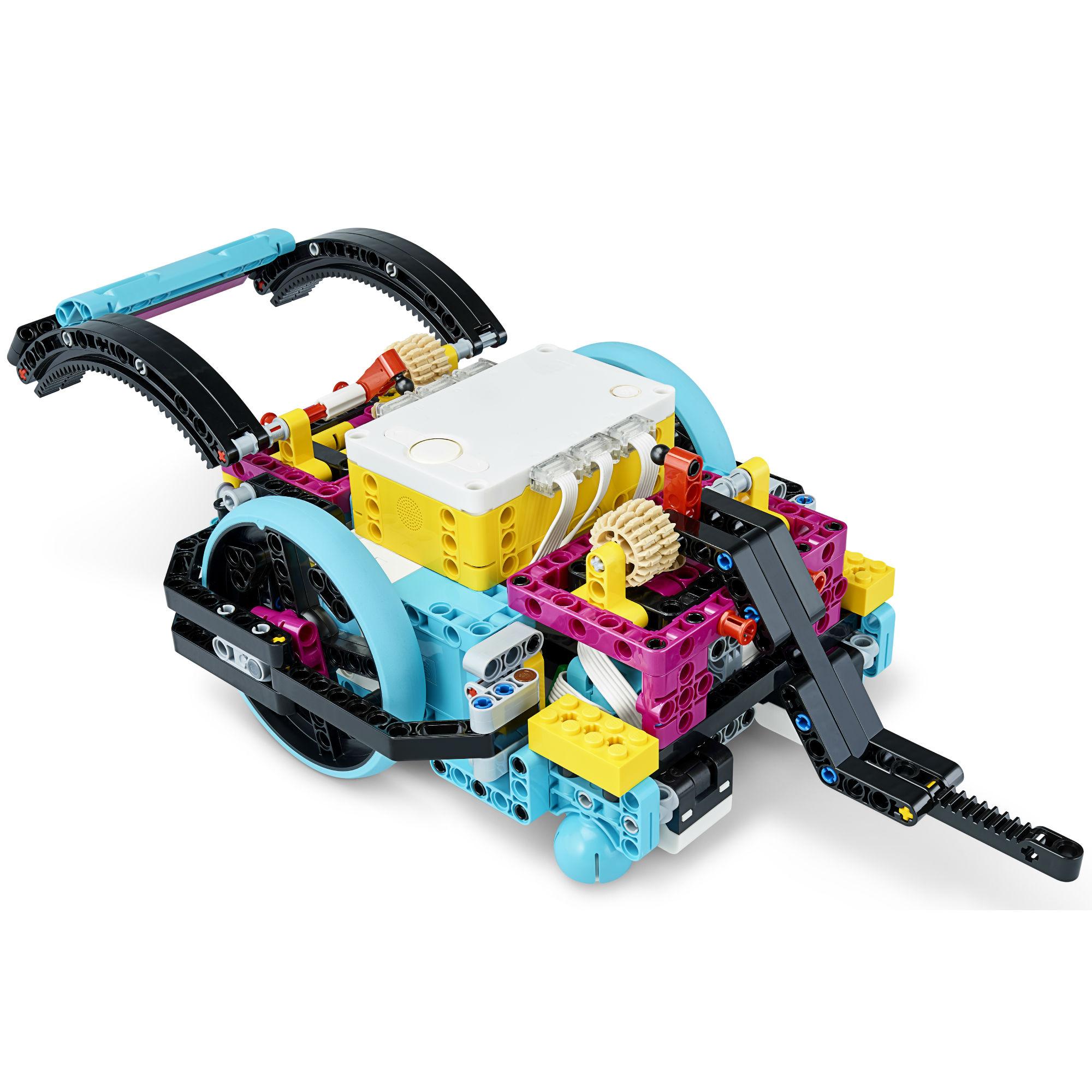 LEGO® Education Set Expansión SPIKE™ Prime