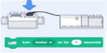 Taller LEGO®  WeDo 2.0 - Scratch 3.0