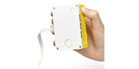 Cable de conexión USB micro de LEGO® Technic™