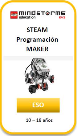 Mindstorms EV3