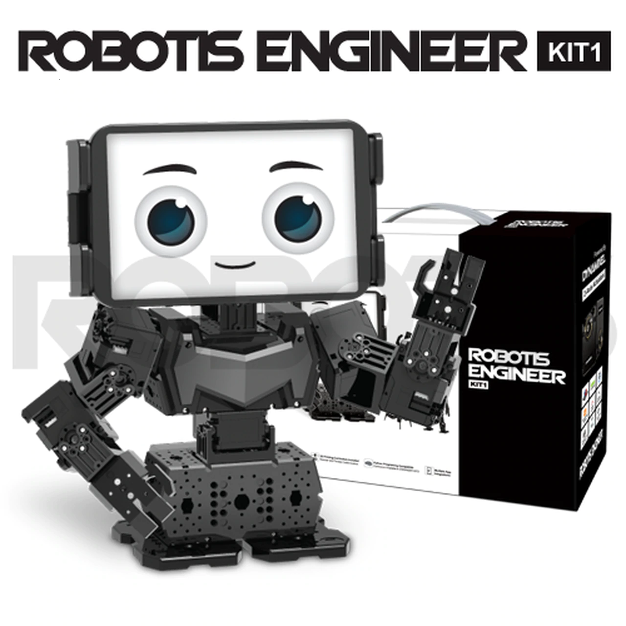 ROBOTIS Engineer