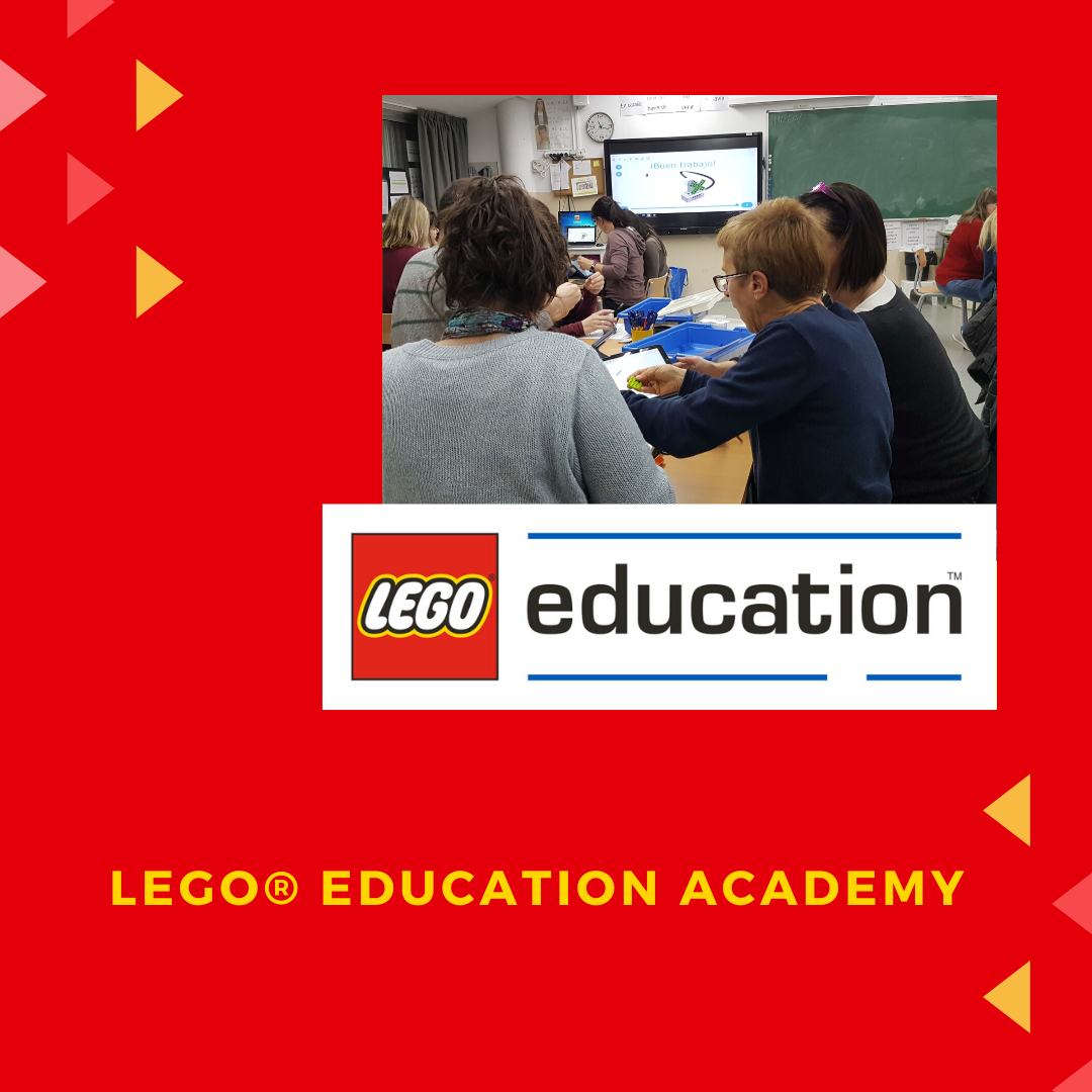LEGO Education Academy