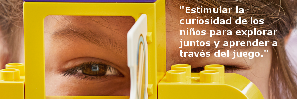 LEGO Education Educacion Infantil