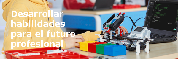Phyton para LEGO Education