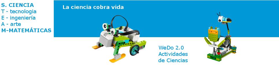 LEGO Education Conocimiento del medio