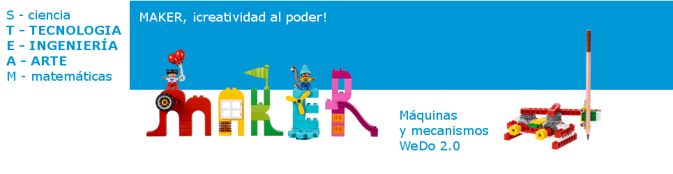 LEGO Education maker