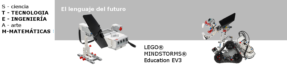 LEGO Education ESO Phyton