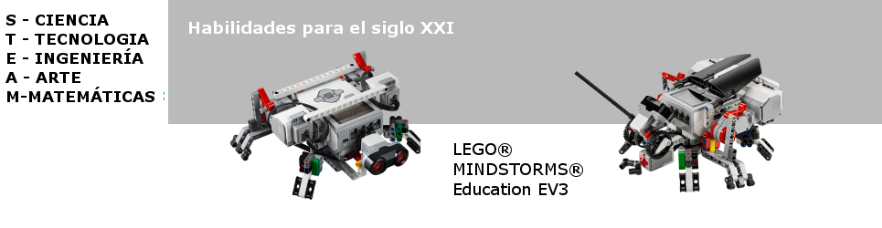 LEGO Education EV3 ESO