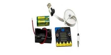 BBC microbit V2 Starter Kit