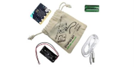 BBC microbit V2 - Starter Kit (Bag)