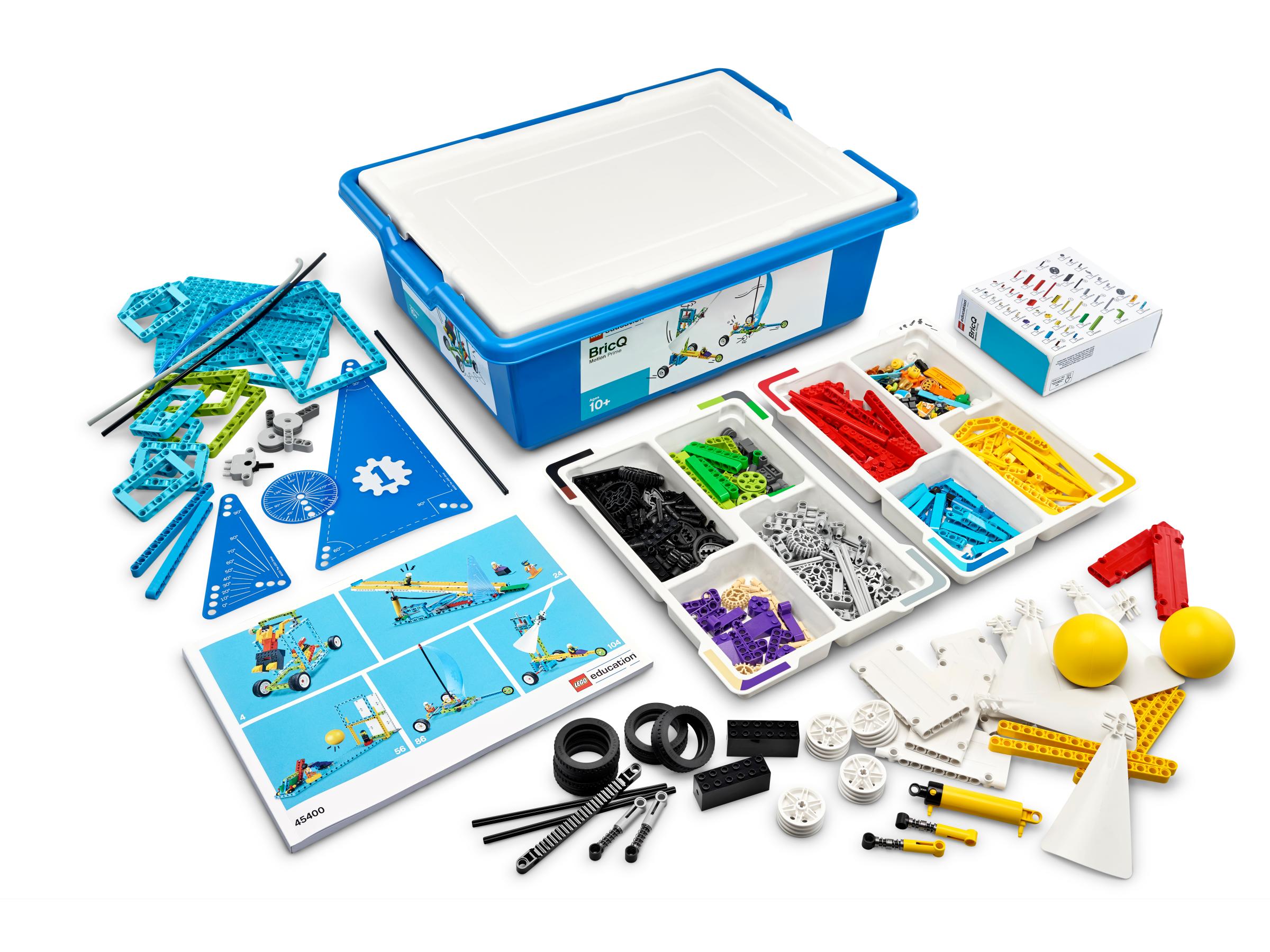 LEGO® Education BricQ Motion Prime