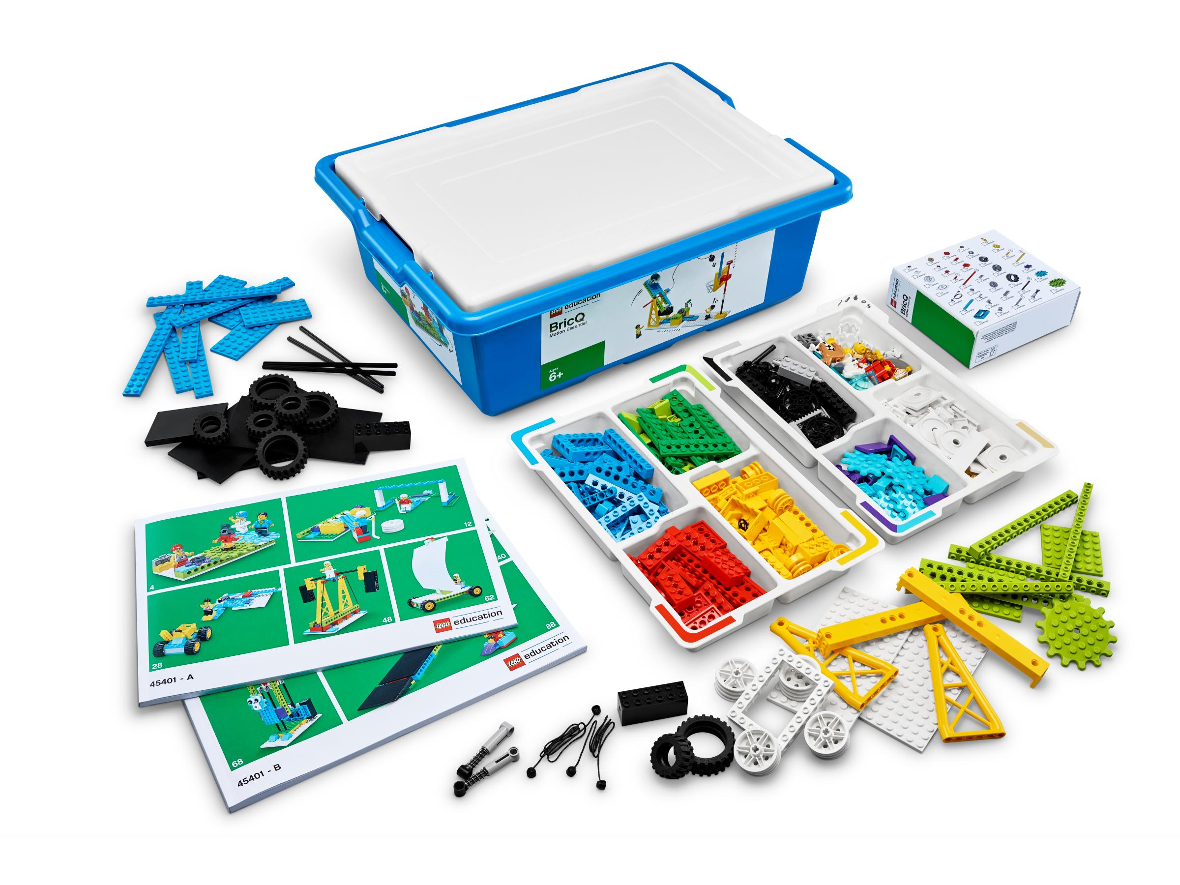 LEGO® Education BricQ Motion Essential Set