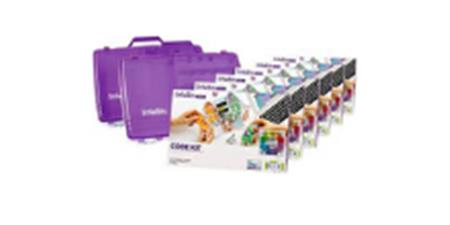 LittleBits Code Kit Paquete para el aula