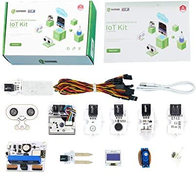 Smart Science IoT Kit