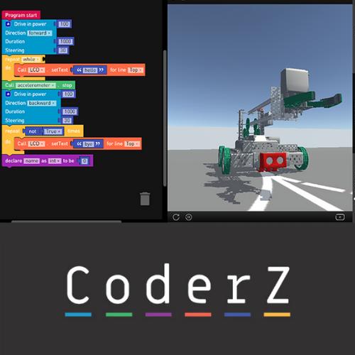 CoderZ