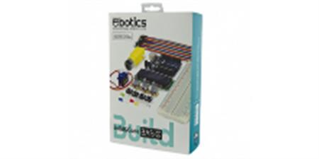 EBOTICS BuildCode Basic