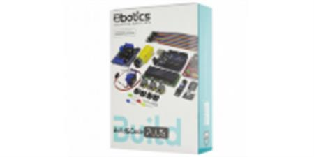 EBOTICS BuildCode Plus