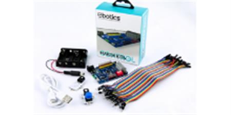 EBOTICS Maker Control Kit
