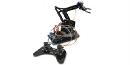 EBOTICS Arm Robot