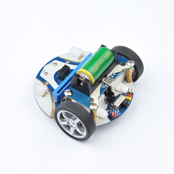 batería cutebot