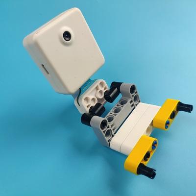 smart lens LEGO