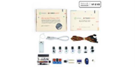 microbit Elecfreaks Tinker Kit