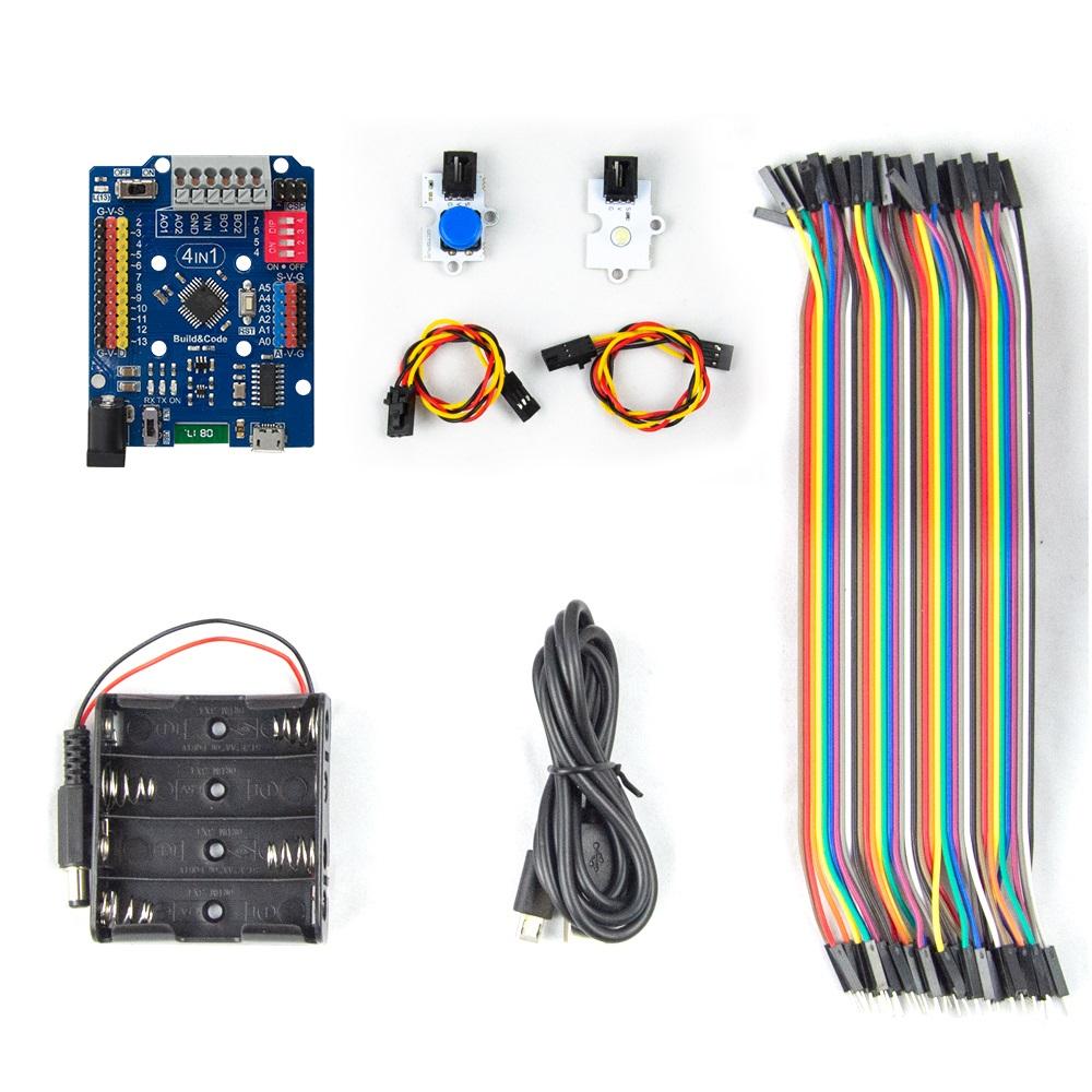 control kit