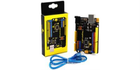 Placa Keyestudio UNO con conector de 3 pines basada en Arduino