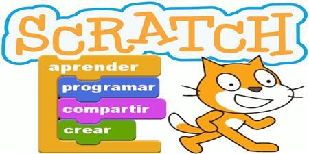 Curso introducción programación con Scratch