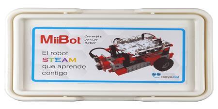 Kit Miibot STEAM