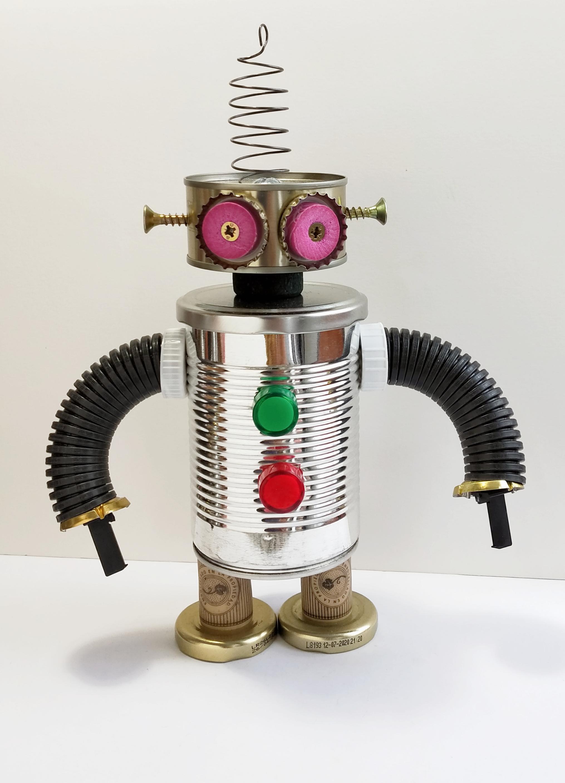 Robot L8193