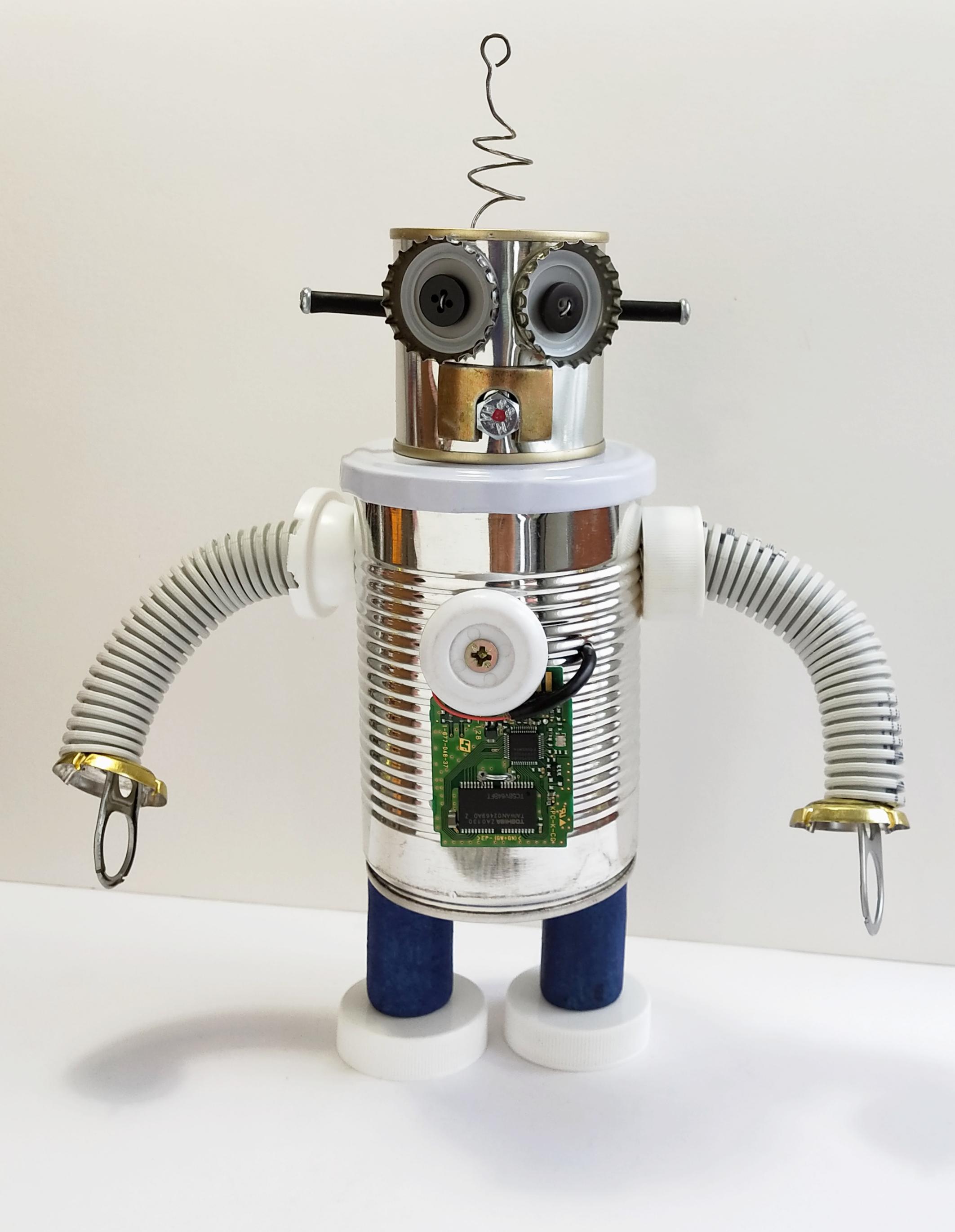 Robot KPC