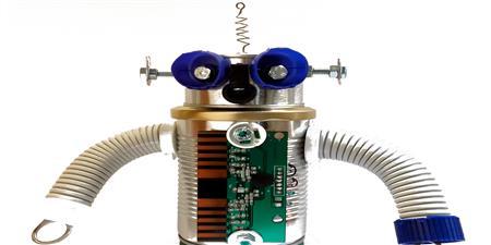 Robot  NC2885