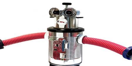 Robot Kaviar