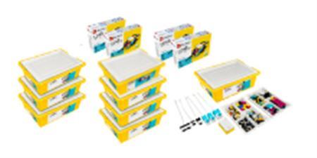 Aula LEGO® Education SPIKE™ Prime (16-24 alumnos)