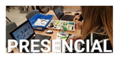 Introducción a LEGO® Education WeDo 2.0 (Octubre)