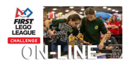 Formación para entrenadores FIRST® LEGO® League Challenge