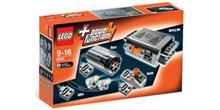 Set de motores LEGO® Power Functions