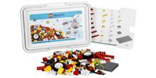 Set de recursos LEGO® Education WeDo
