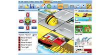 Software Bee-Bot con actividades (licencia individual)