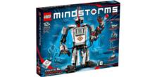 LEGO® MINDSTORMS® EV3 - Edición Hogar