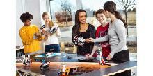 Set Desafío espacial LEGO MINDSTORMS EV3