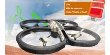 AR Drone 2.0 Edición GPS - Parrot