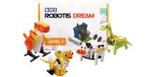 Kit ROBOTIS DREAM Nivel 1 - KidsLab